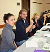 Стратегічна зустріч Робочої групи НУО з питань зміни клімату