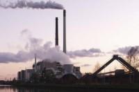 Вугільна електростанція в м. Даттельн, Німеччина. Арнольд Пауль, Common