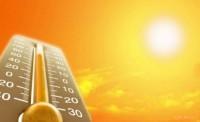 Червень в Україні був найспекотнішим за останні 130 років